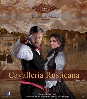Barcellona Pozzo di Gotto: la Cavalleria Rusticana al Teatro Mandanici il 9 aprile 2020