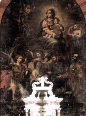 Barcellona Pozzo di Gotto: la chiesa degli Agonizzanti fu distrutta assieme al Duomo di San Sebastiano